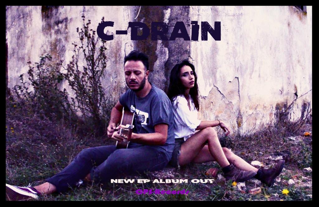 C-DRAIN Promo Pic new